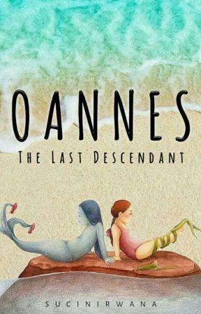 OANNES : The Last Descendant by Libraproject