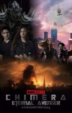 Marvel's Chimera: Apex Predator - MCU X Male OC/Male Reader Insert by Endgame1999
