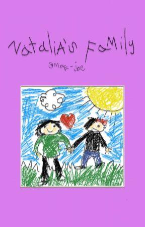 Natalia's Family |frerard by Moe-Joe