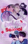 sexual trolling • pjm + jjk • cover