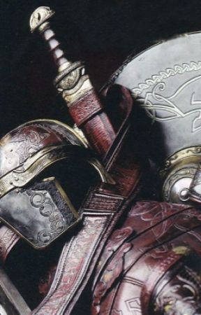 Knightess   Peter Pevensie by SassyScamander