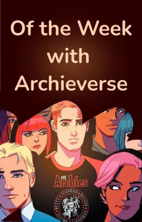Questions of the week! (Riverdale version) by WattpadRiverdale