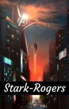 Clara Stark-Rogers (A Marvel Avengers Fan Fiction)  by clara__joy