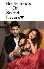 Bestfriends or Secret Lovers ♥️ by Sahibheer