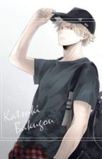 .*𝓝𝓮𝔀 𝓜𝓮𝓶𝓸𝓻𝓲𝓮𝓼*.-Bakugou Katsuki x Wife reader by RabbitRabbit33
