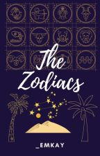 The Zodiacs by _eMKay