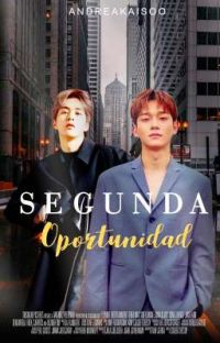 Segunda Oportunidad    ChenMin    - Terminado  cover