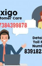 how to contact ixigo customer care helpline number(8391.82.3606).. by CustomercareSupportr