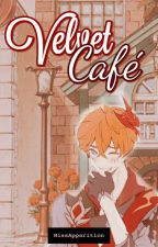 Velvet Café [Childe x reader] by StrawberryKei_