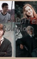 Harry Potter roleplay  by rosslynchisahottie18