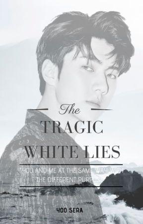 The Tragic White Lies by yoosera_