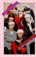 my wonderful 7 stepbrothers (BTS And TXT) by moonrosee_jo