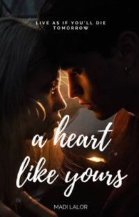 A Heart Like Yours cover