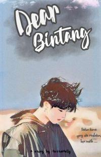 Dear Bintang (On Going) cover