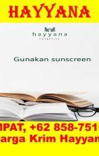 BPOM, +62 858-7510-9098, Anti Age Cream Kosmetik Hayyana Aceh Besar by HayyanaKrimYangAmpuh