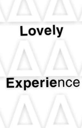 lovely experience by -OKU-HIYUKU-