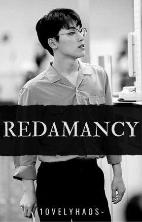 Redamancy by 10velyhaos-