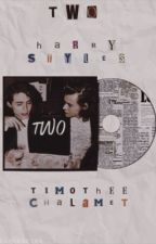 two // h.s. - t.c.  by sixthirtee