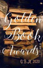 GOLDEN BOOK AWARDS 2020 by GOLDEN_BOOK_AWARDS