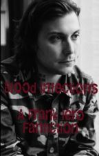 Blood Infections (A Frank Iero FanFiction) by frankierosapple_