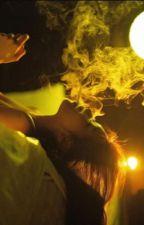 tainted hearts | a broken romance novel.  by elisawritings