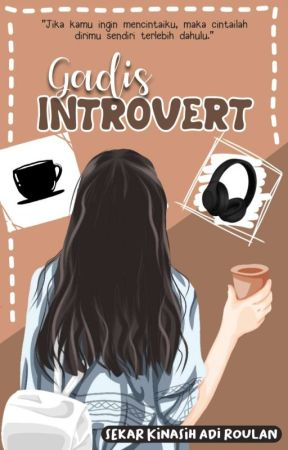 Gadis introvert by SekarKnsh12