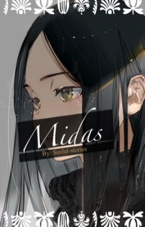 Midas (BnHA Fic) by Sinful-stories
