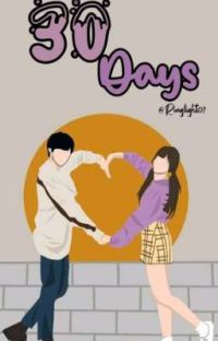 30 Days  cover