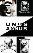 Unus Annus Pictures by lonely-weeb