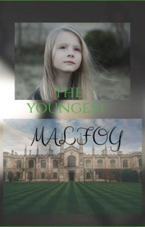 The youngest Malfoy by frostan07