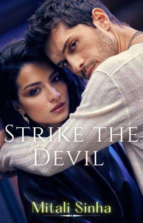Strike The Devil [Completed] by EloperElf