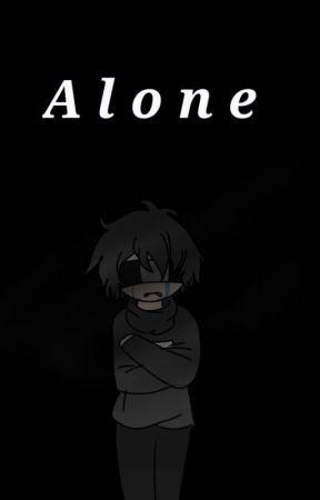 Alone. (MCYT OneShot) by SkepticalOfGames