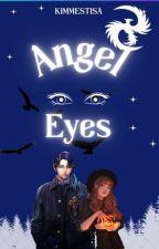 Angel Eyes (BTS - BLACKPINK FF) by kimmestisa