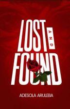 LOST AND FOUND by hadayshawlar