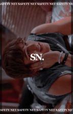 SAFETY NET ━━━━ 𝐄𝐉 𝐂𝐀𝐒𝐖𝐄𝐋𝐋 by iintrcvert