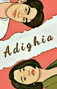 Adighiaa cover