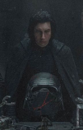 Kylo Ren One Shots by inkinflux