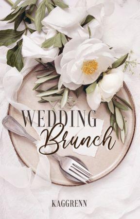 WEDDING BRUNCH by Kaggrenn