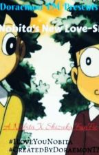 Nobita's New Love- S1 By Doraemon TM by DoraemonTM