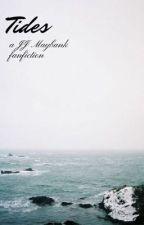 tides | jj maybank x oc by rosaelizabeth04