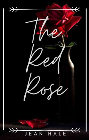 The Red Rose by hdiadiun
