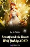 Beauty And The Beast: Wolf Hubby XoXo cover