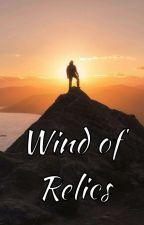 Wind of Relics par chykiuitshy