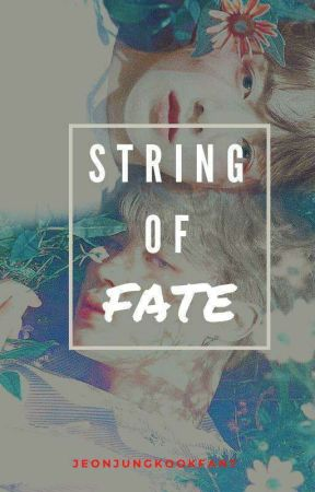 string of fate(Jikook) by jeonjungkookfan7