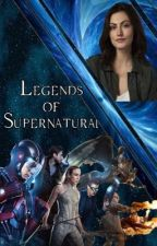 Legends of Supernatural by fanatic_squared