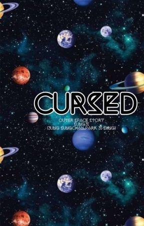 Cursed (Sungchan×Jisung) by a_firefly