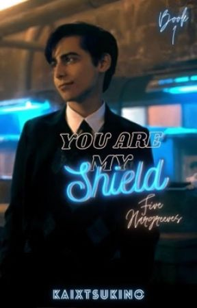 You Are My Shield || Five Hargreeves X Reader || Book 1 by kaixtsukino