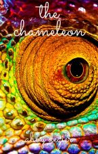 The Chameleon  [Avengers Fanfiction] by abby_with_no_e