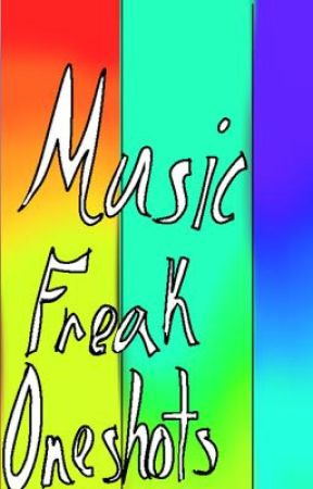 Music Freak Oneshot Book : 2  by Tocobell321234