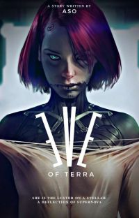 Eve of Terra cover